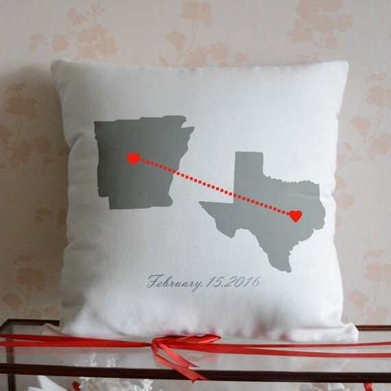pillows categories geography map for states pillow embroidered all state