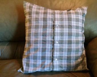 Custom Memory Shirt Pillowcase