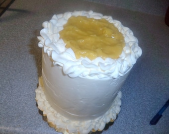 Lemonicious Cake- Local Delivery Only