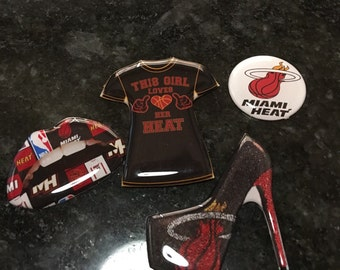 Miami heat set