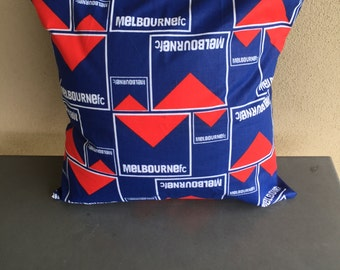 Supporter Cushion Cover