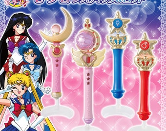 Made to Order! Sailor Moon Rod Case for Any phone, IPod or Nintendo DS