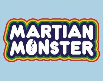 Phish Martian Monster | Kid's