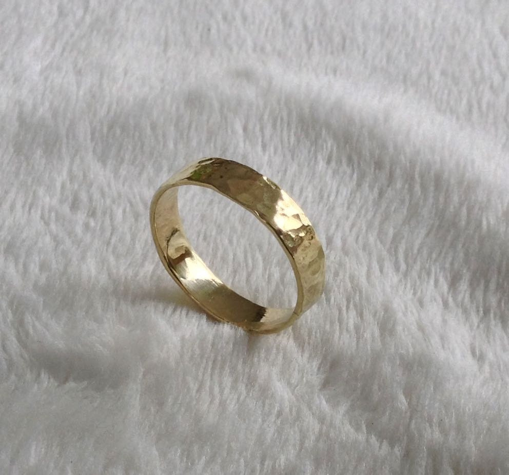 ravens product forged wedding hand gold refuge bands rings
