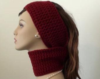 neck head wrap