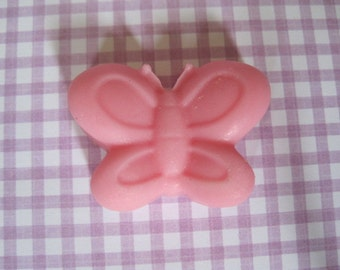 Butterfly soap favors (sets of 10, 15, 20)