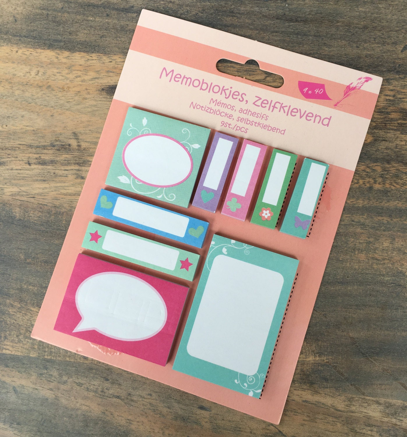 Shared Visions and Sticky Notes - Cloud Four   Sticky Note Design