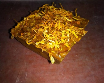 Frankincense & Myrrh Soap!