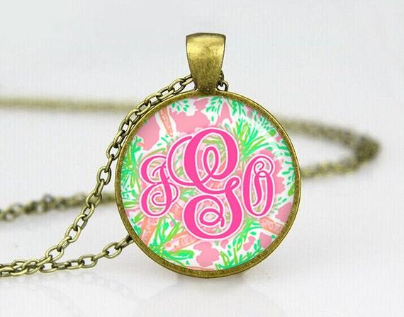 monogram necklace, custom necklace pendant, initial gifts, bridesmaid necklace, pendant locket, monogram necklace, monogram necklace pendant