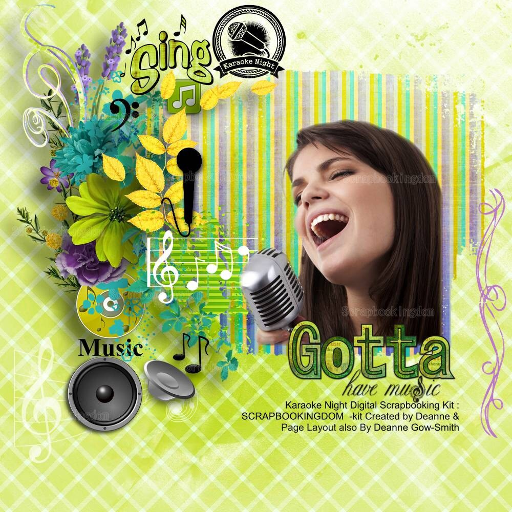 karaoke singing essay Violent reactions to karaoke singing have made headlines in malaysia, thailand and the philippines, with reports of killings by listeners disturbed by the singing.