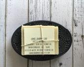Vintage Patchouli Soap