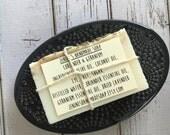 Coriander & Geranium Soap