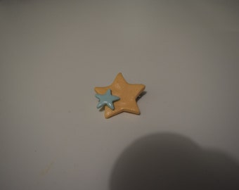 """PIN """"Star"""""""