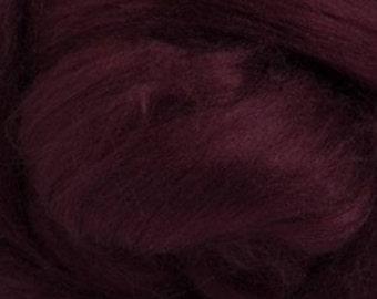 Tussah Silk Tops, Soft Fruit, 30 grams (1.06 oz), felting, spinning