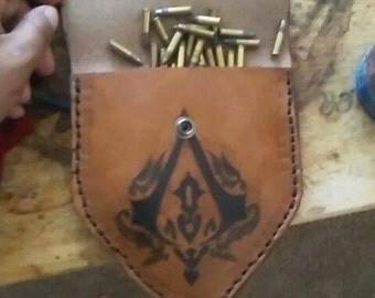Assassin pouch