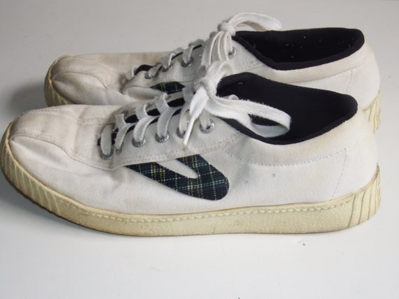 tretorn 90s shoes preppy clothing preppy shoes vintage