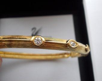Swarovski Cased Bracelet