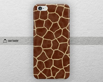 Giraffe iphone 7 plus case iPhone 7 case iphone 6S case iphone 6S plus case iphone 6 case iphone 6 plus case, iphone SE case, iphone 5S case