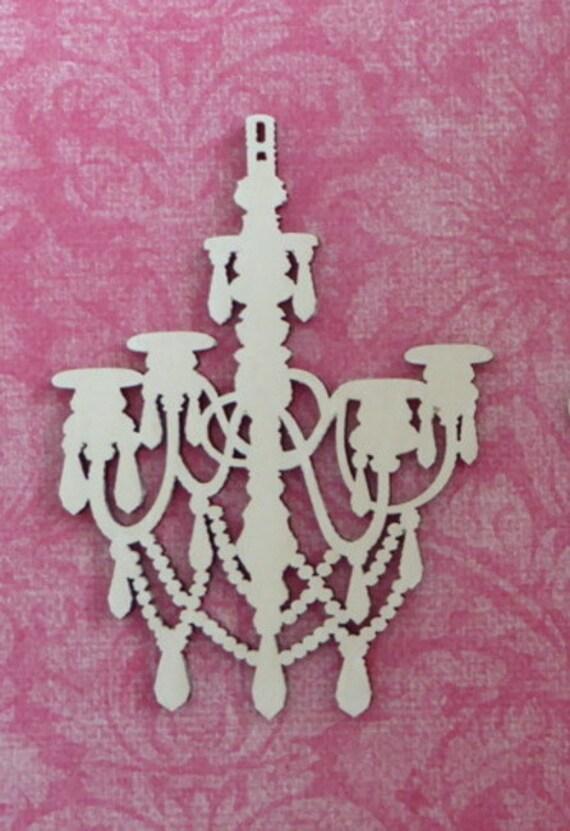 Chandelier Cake Lace Applique Valentine 39 S Day Silicone