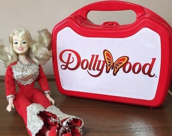 Country Music Dolly Parton Barbie Doll