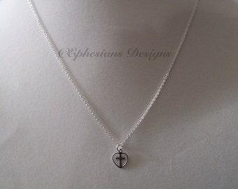 Child Of Faith Children's Necklace