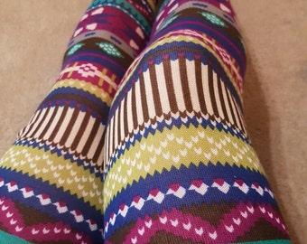 Medium - Winter Collection Legging