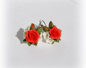 Garden of Eden earrings
