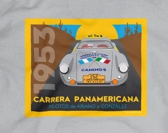 Porsche 550 T-Shirt