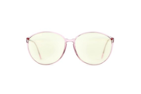 Glasses Frames Look Younger : Rodenstock young look woman Vintage glasses frame clear