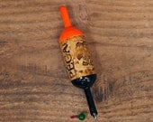 Wine Cork Fishing Bobber #1