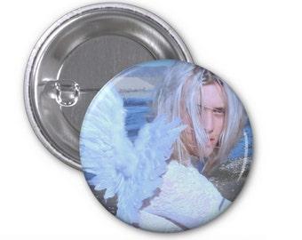 I saw an Angel (Fletcher Shears ) PUZZLE