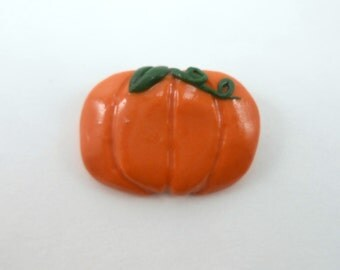 Pumpkin Pin Thanksgiving Halloween Brooch autumn pin fall pin pumpkin brooch lapel