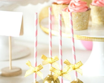 Royal Gold Cake Glitter for Decorating Desserts, Glitter Cupcakes, Gold Cake Pops, Sparkly Donuts & Edible Glitter Cookies (E023)