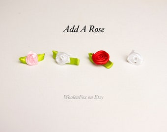 Add on ** Four Roses