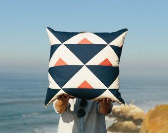 Plaskett Pillow