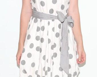 Do the Polka! Dress