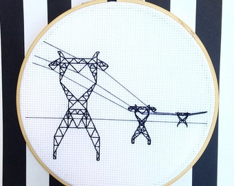Utility Towers