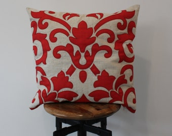 Decorative Pillow Cover 22x22""