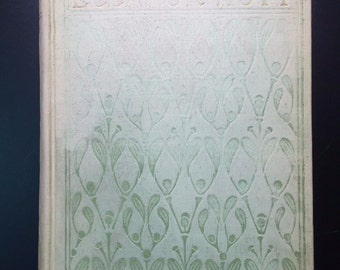 Nancy's Country Christmas and Other Stories, Eleanor Hoyt, 1904