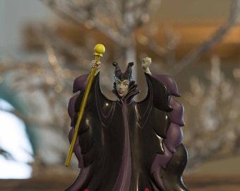 Disney Villain Ornament