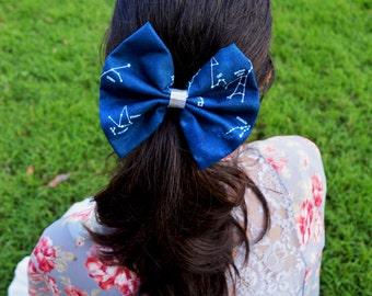 Handmade Constellation Bow