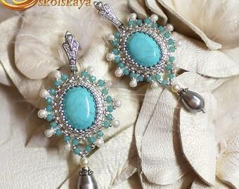 171 - Earrings WAIKIKI