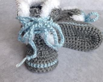 Baby Shoes, Baby Boy Shoes, Baby Booties, Baby Boots, Baby Booties Crochet, Handmade Baby Shoes, Crochet Slippers Baby, Crochet Baby Shoes