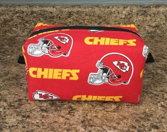 Chiefs Bag