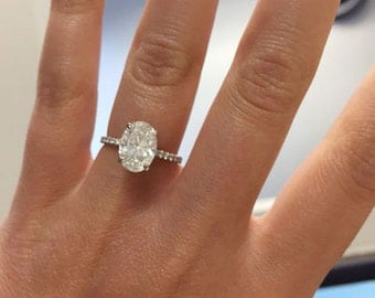 14K Ring, Unique Solitaire Ring, 14K Solitaire Ring, Wedding Band, Solitaire Ring, 14K Engagement Ring, Engagement Ring, 14K Gold