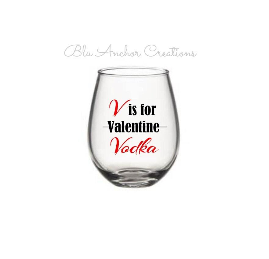 zoom - Valentines Vodka