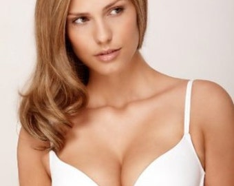Custom bra