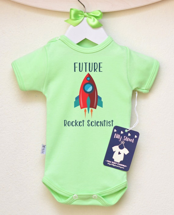 Science Baby Gifts Australia : Funny baby clothes infant scientist by littleprincesstara