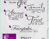 PS022 - Love and Family Collection; ai, eps, svg, gsd; ( png files, dxf files, and jpeg files also available )
