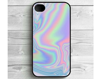 Phone Case NOT holographic! Tumblr iPhone 4/4S, iPhone 5/5S, iPhone 5c, iPhone 6, iPhone 7, Galaxy S4, S5, S6, S6 EDGE, Note 3 & Note 4